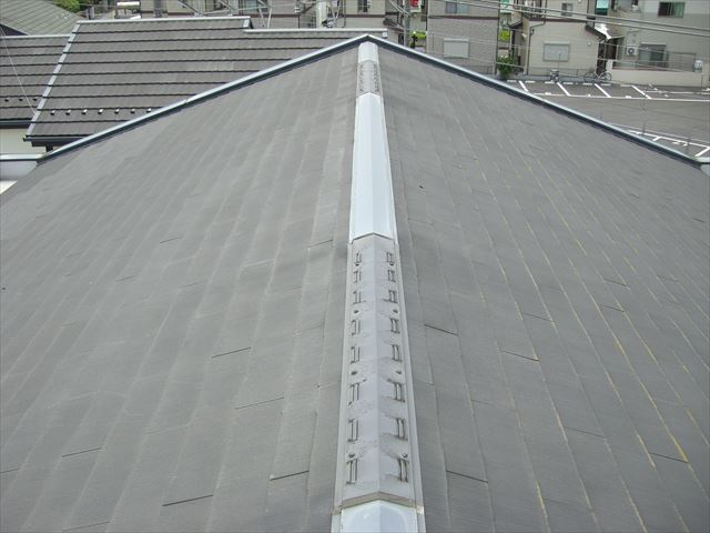 さいたま市 屋根塗装前