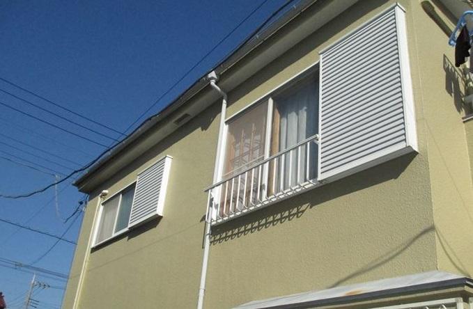 蓮田市でモルタル外壁のお宅無料点検