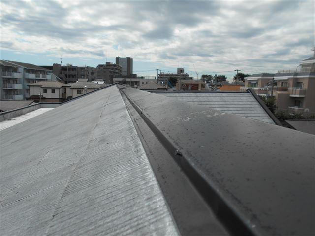 さいたま市浦和区 屋根点検