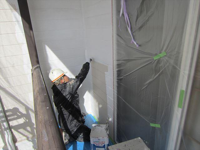 壁下塗り7