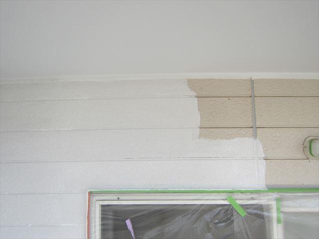 壁下塗り2