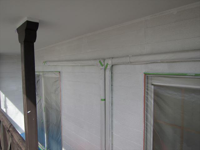 壁下塗り4