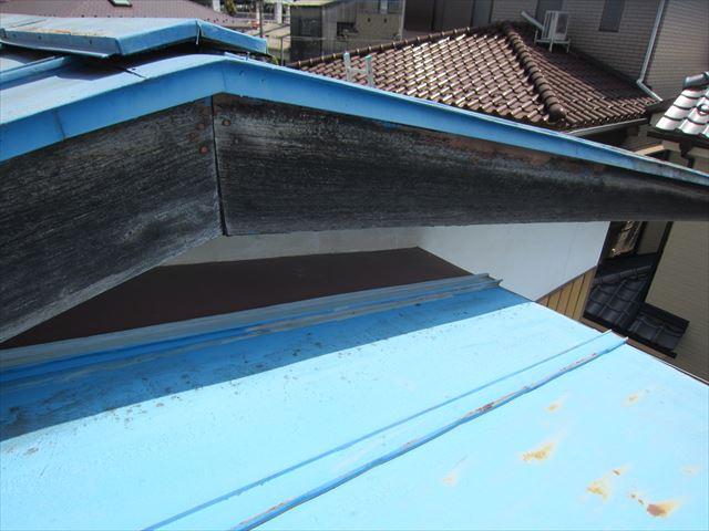 さいたま市 屋根点検