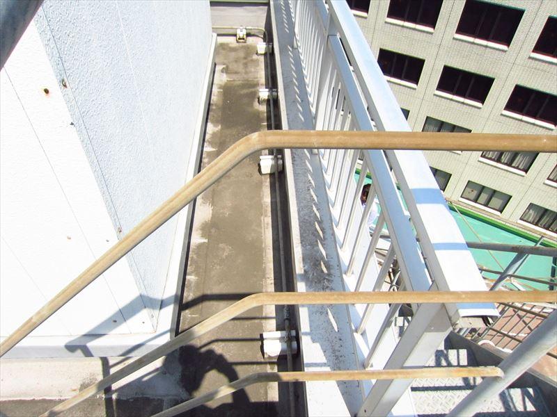 ビル屋上2