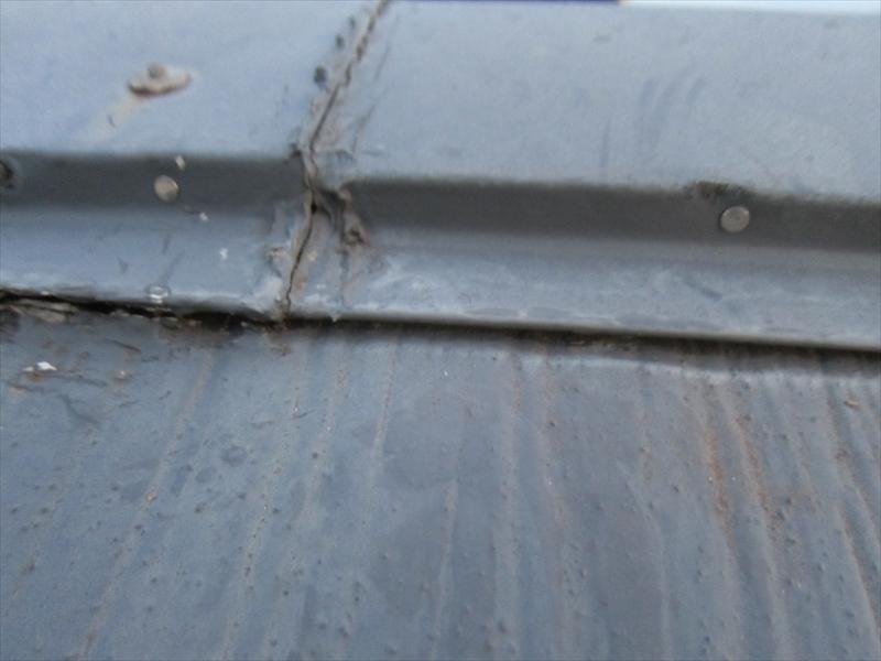 さいたま市見沼区屋根補修