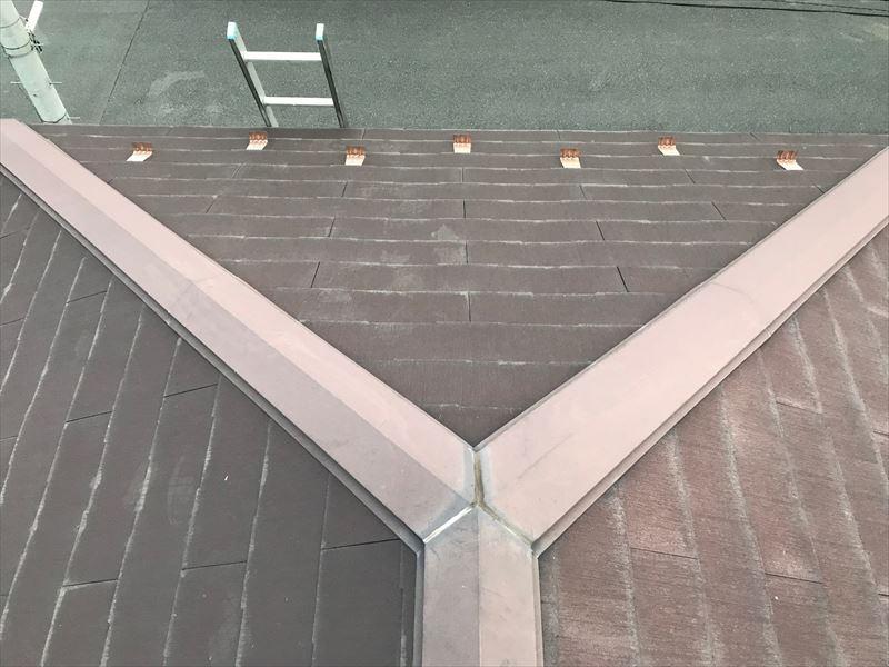 屋根無料点検