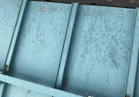 さいたま市北区倉庫屋根点検