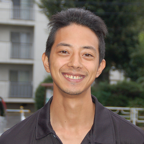 柾川 健太(まさかわ けんた)