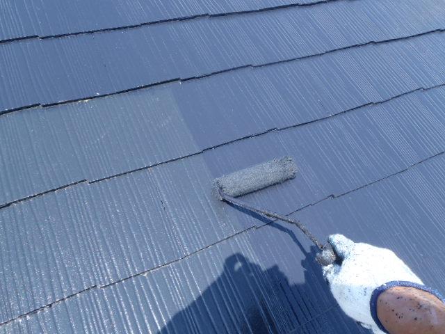 鴻巣市 屋根塗装